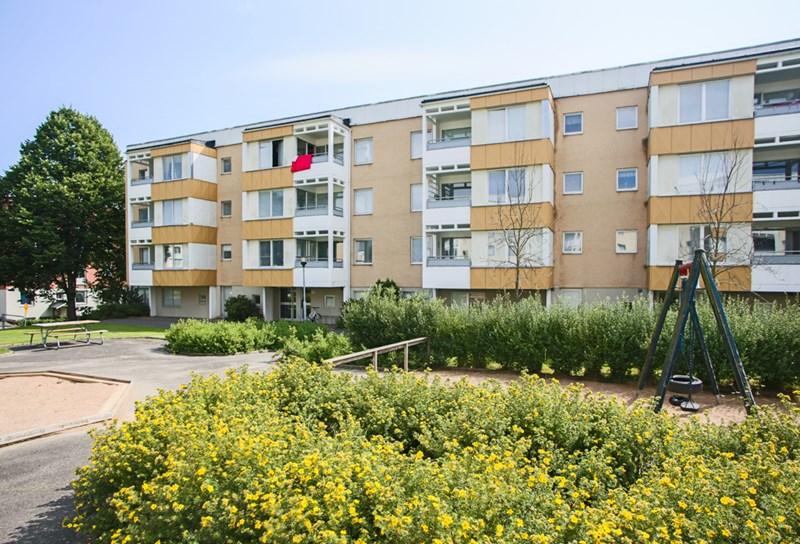Ledig lägenhet i Jönköping