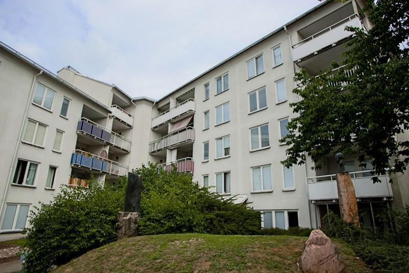 Lägenhet på Engelbrektsgatan 8 i Borås