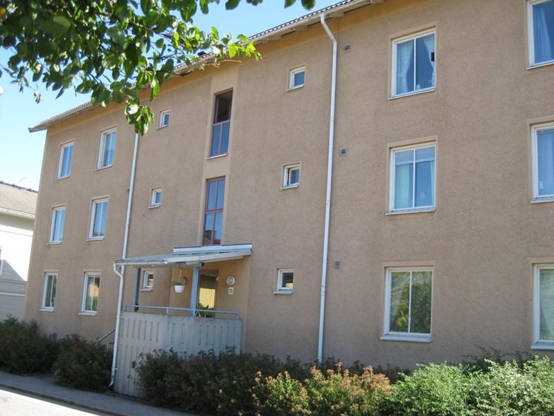 Ledig lägenhet i Gislaved