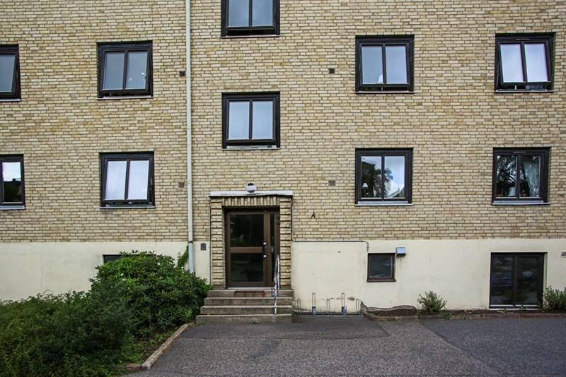 Lägenhet på Engelbrektsgatan 107A i Borås