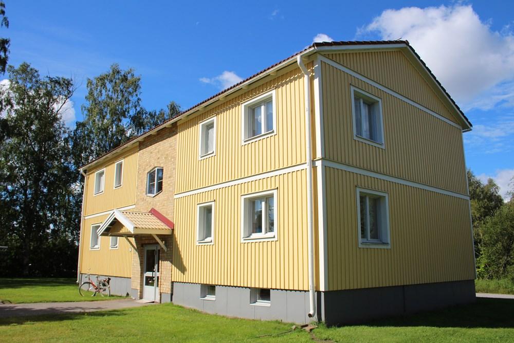 Ledig lägenhet i Piteå