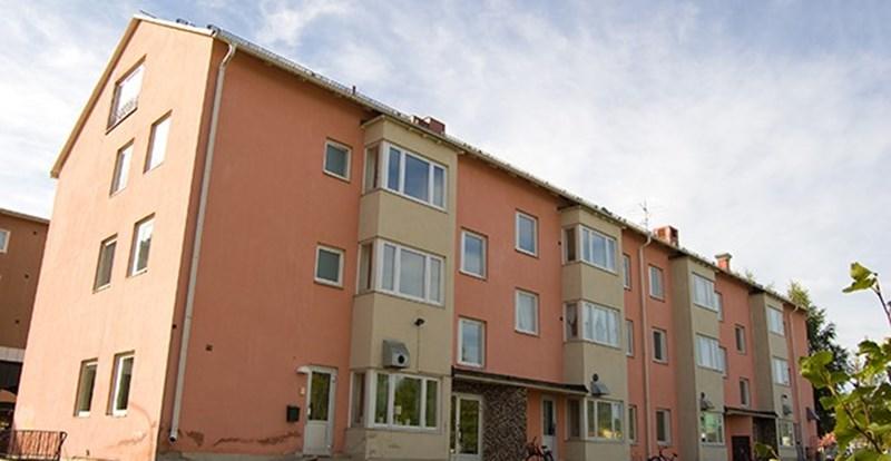 Ledig lägenhet i Kalix