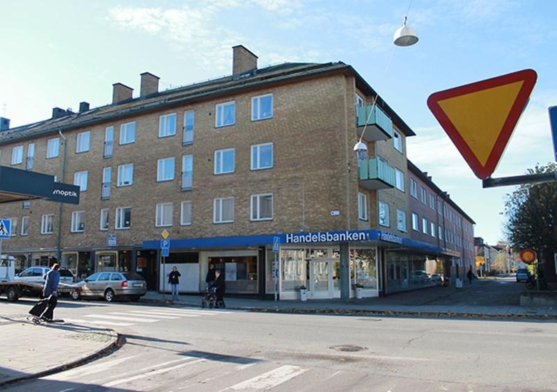 Ledig lägenhet i Åmål