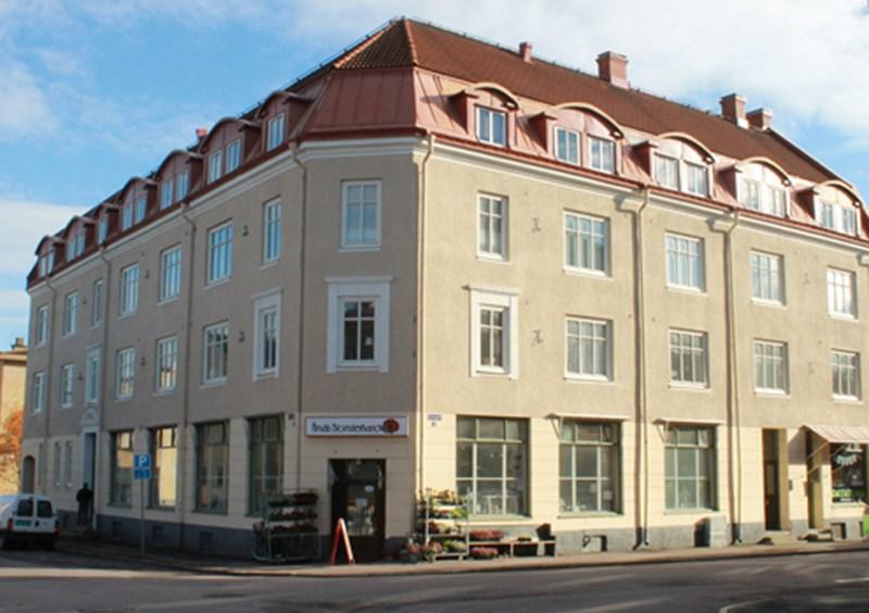 Lägenhet på Lunnegatan 5 i Åmål