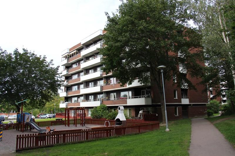 Ledig lägenhet i Enköping