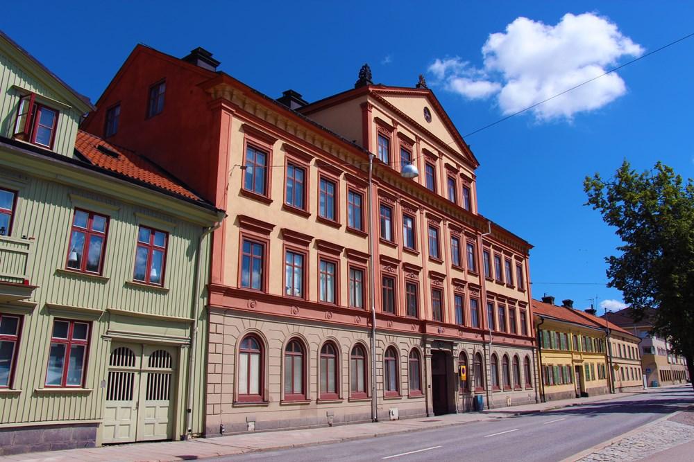 Ledig lägenhet i Uppsala