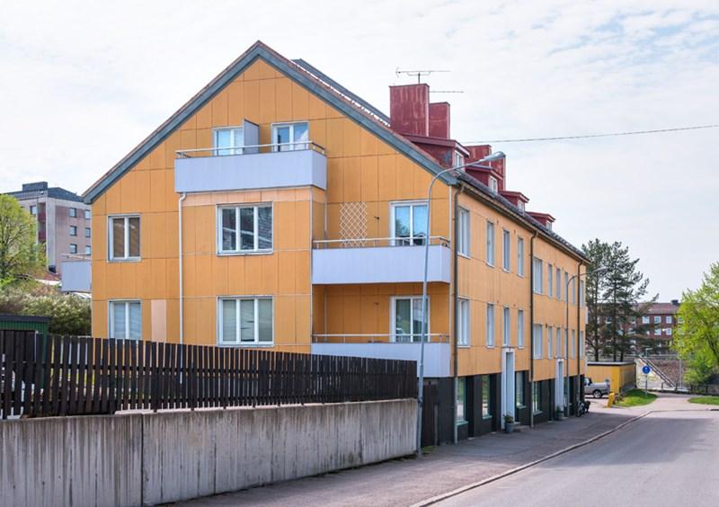 Ledig lägenhet i Mjölby