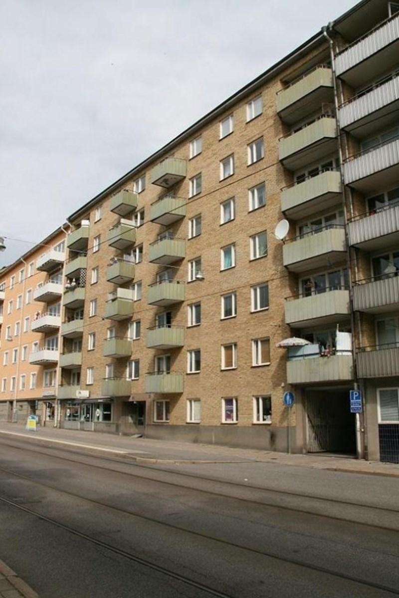 Ledig lägenhet i Norrköping