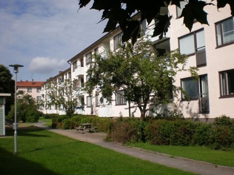 Ledig lägenhet i Söderköping