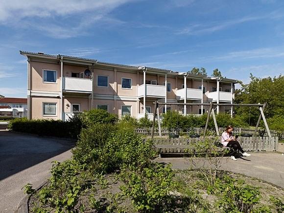Ledig lägenhet i Stenungsund