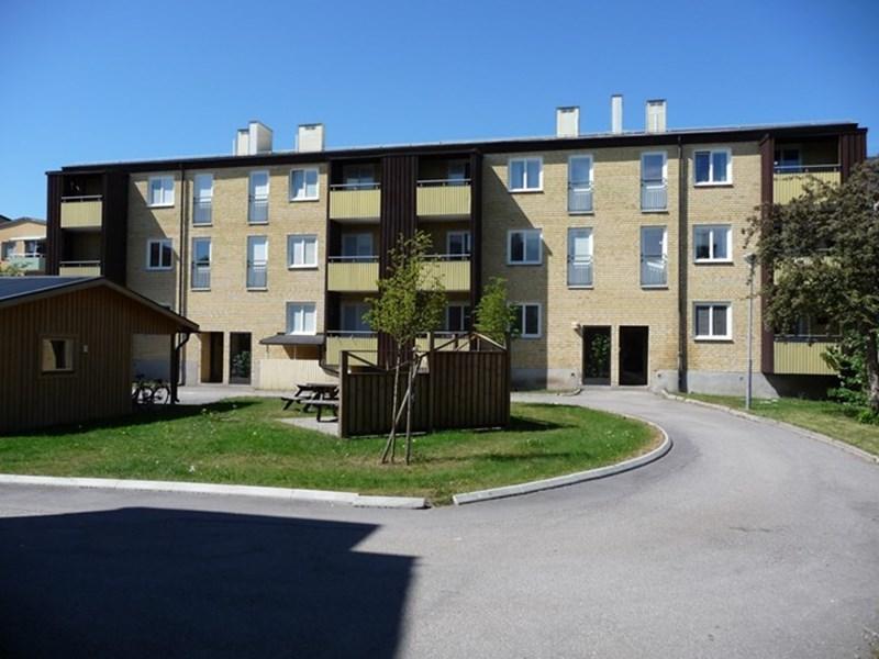 Ledig lägenhet i Gävle
