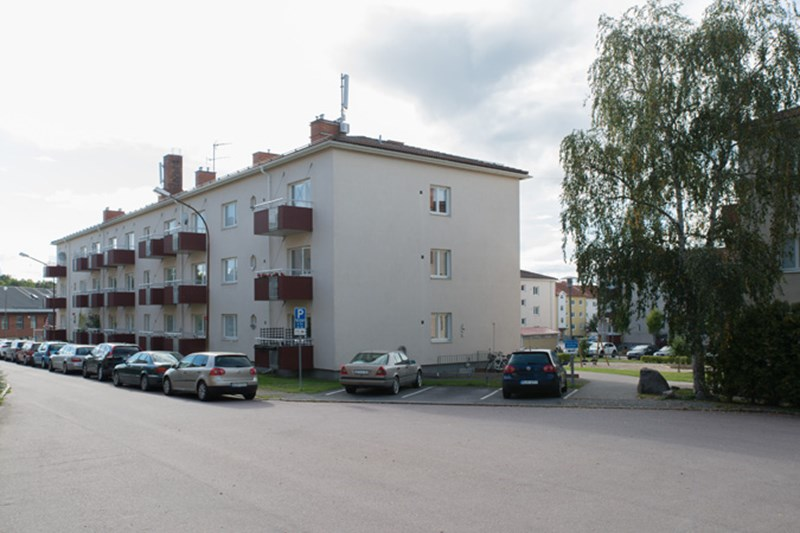 Ledig lägenhet i Eskilstuna