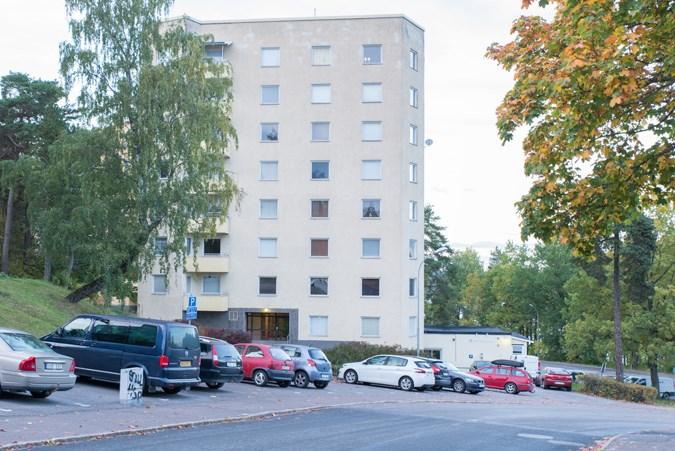 Ledig lägenhet i Strängnäs